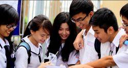Bộ Giáo dục và Đào tạo công bố đề thi minh họa THPT Quốc gia 2018