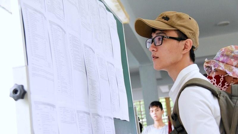 Hạ mức điểm ưu tiên trong quy chế tuyển sinh 2018