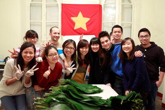 Kinh nghiệm du học nước ngoài không nên bỏ qua