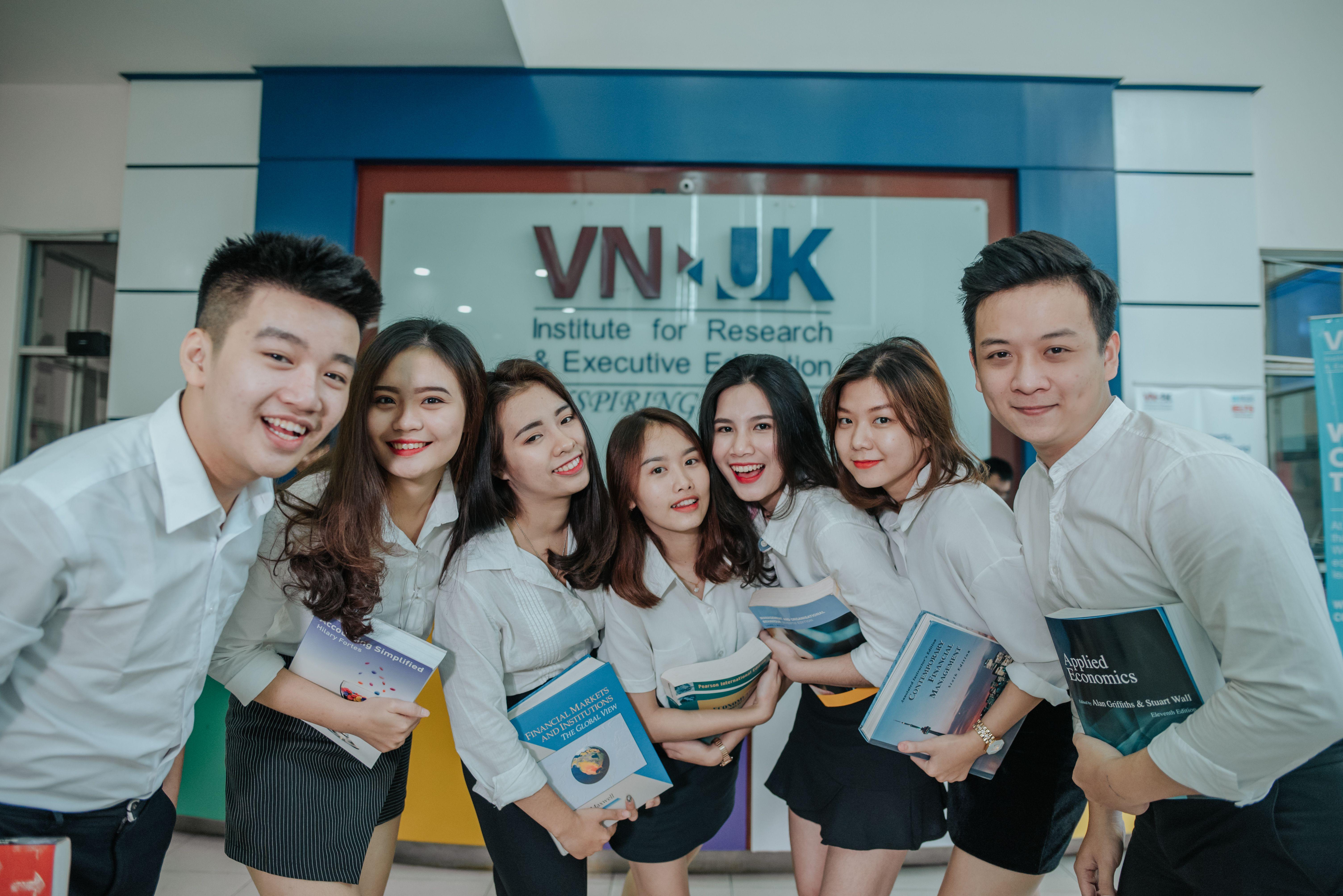 Đại học Việt Anh