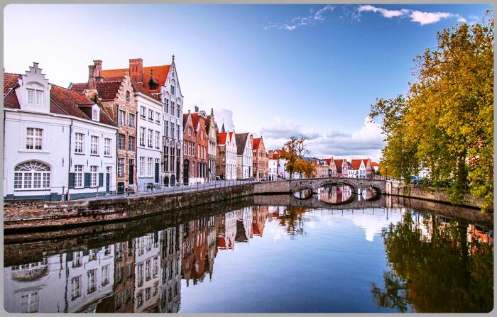 Du học châu Âu và những điều bạn chưa biết đến!