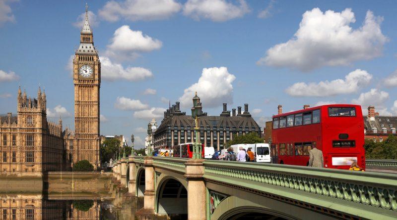 Chương trình du học Anh quốc – Những điều bạn cần biết.