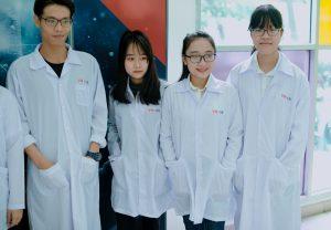 khoa học y sinh