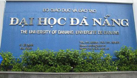 Xét tuyển học bạ, cánh cửa bước vào Đại học Đà Nẵng