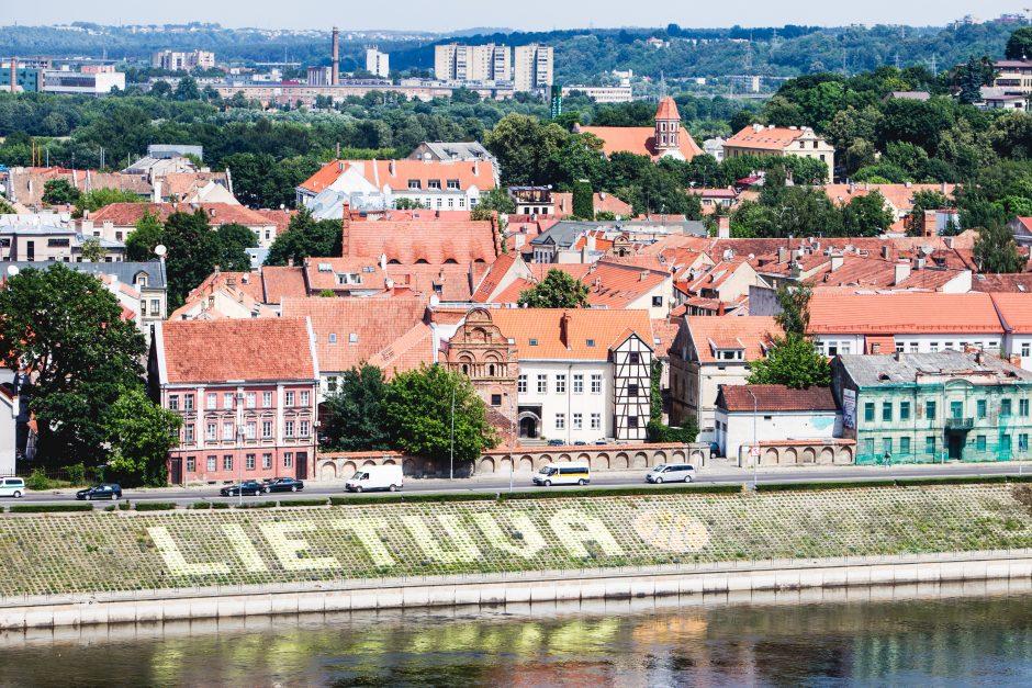 03 sinh viên VNUK nhận được học bổng của đại học Vilnius, Lithuania!