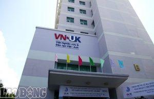 trường đại học quốc tế công lập đầu tiên tại miền Trung