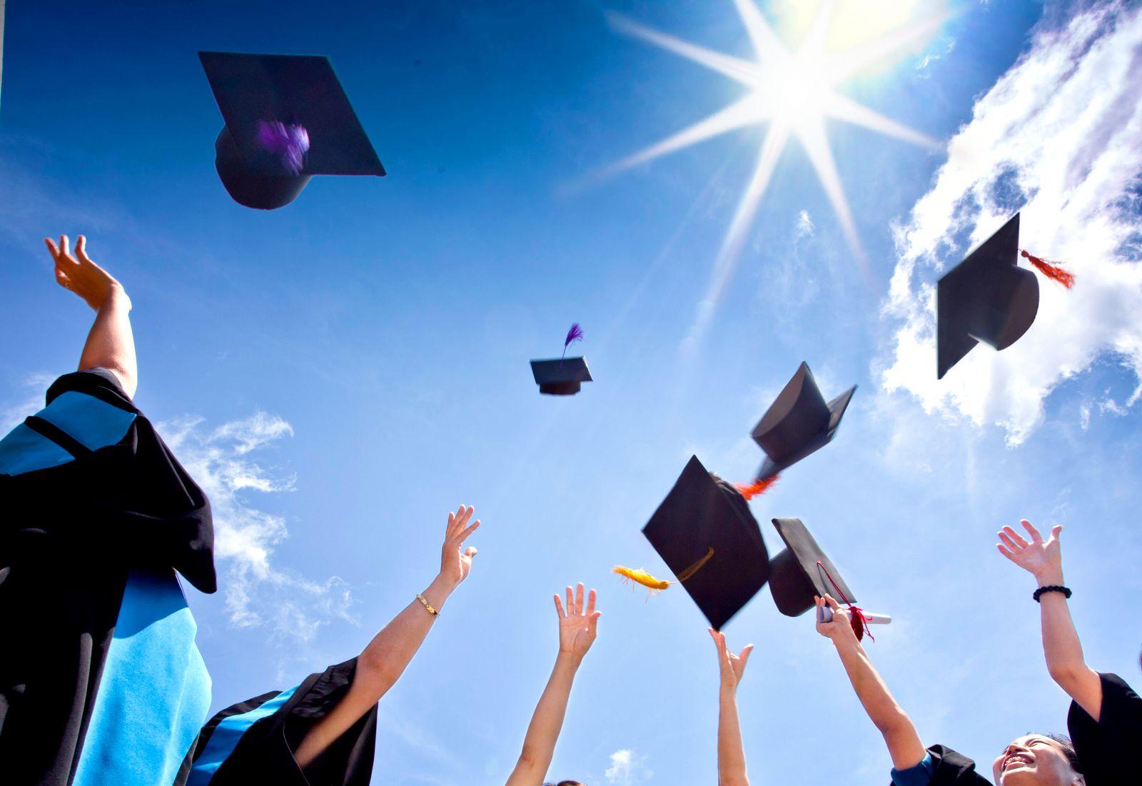 Lập kế hoạch học tập cho 4 năm đại học